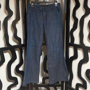 Joe's Jeans Wide Leg Trousers